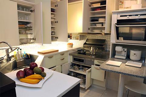 厨房イメージ